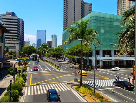 manila posh district 1