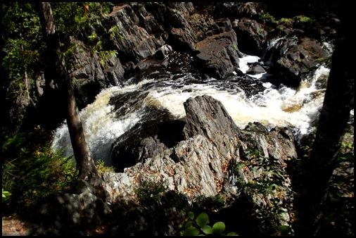 Moxie Falls & Moose Ponds 113