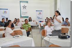 Desayuno empresarial y universitario para fortalecer el Servicio Público de Empleo del SENA (15)
