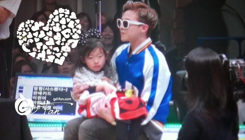 G-Dragon - Fan Meeting VIP Japan - 25feb2014 - Fan - GD Fan - 05.jpg