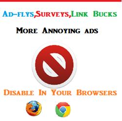 skip ads like adfly,linkbucks,surveys