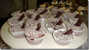 Curso de Cupcakes Prestigio