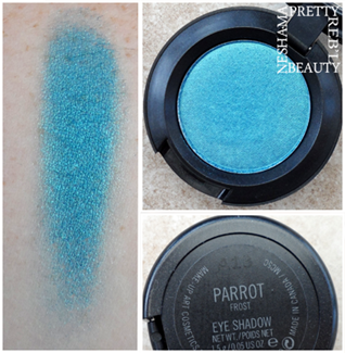 Swatches_MAC_Parrot
