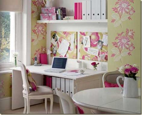 decoración de oficinas en casa5