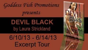 ET Devil Black Banner