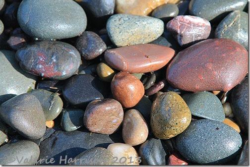 11-pebbles