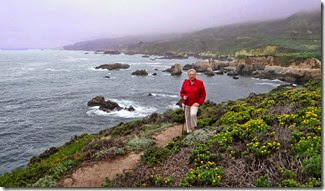 Big Sur CA May 22 012 PE sky