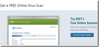 ESET_Online_Scanner_for_Free