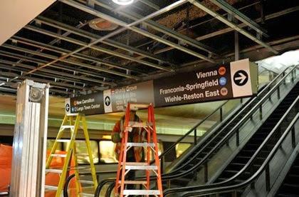Metro Signs 1