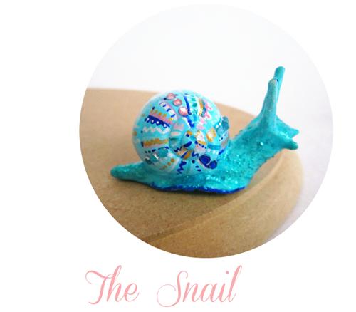snail blog