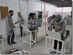 Opleiding Fabriek Dacia Lodgy 06