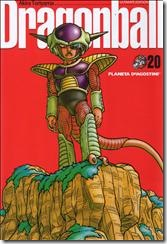 P00020 - Akira Toriyama - Dragon B