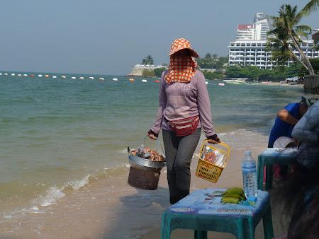 Vacanta Thailanda: Ninja Pattaya