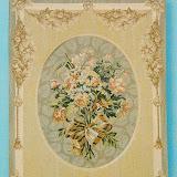 Gobelin 9020, Petit bouquet, 100x75cm
