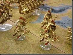 Tomb Blades #1