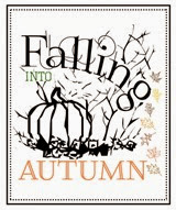 Lil Luna Falling into Autumn