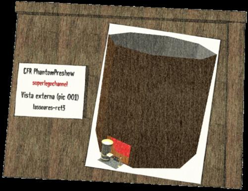 PhantomPreshow external view(superlegochannel) lassoares-rct3