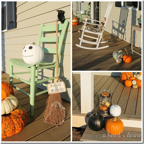 Pumpkin Gatherings