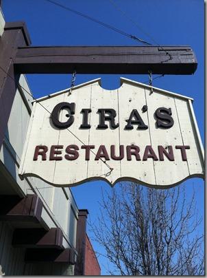 Cira's