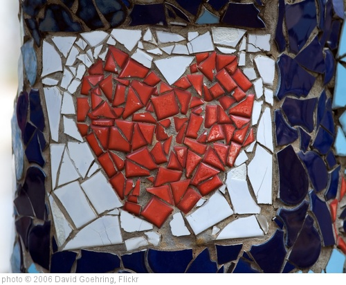 'Broken Heart' photo (c) 2006, David Goehring - license: http://creativecommons.org/licenses/by/2.0/