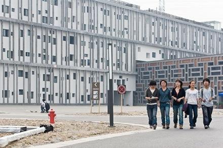 Nueva-Academia-de-Arte-en-Hangzhou