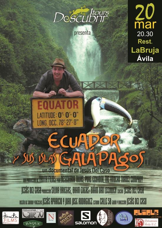 Ecuador Tanita films