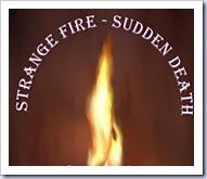 Strange.Fire
