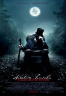 Thợ Săn Ma Cà Rồng - Abraham Lincoln: Vampire Hunter Tập HD 1080p Full
