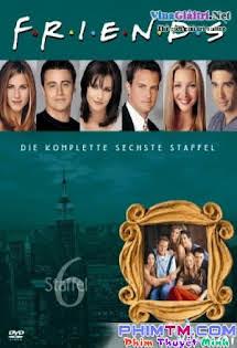Những Người Bạn 6 - Friends Season 6 Tập 25 26 Cuối