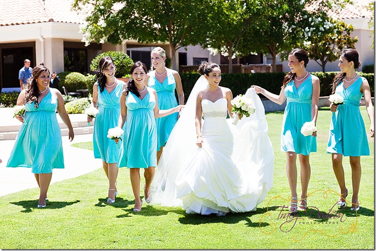 Lake Oak Meadows Bridesmaids   003