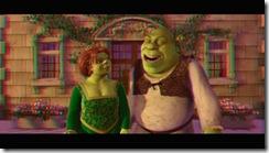 Fiona et Shrek