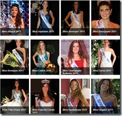 Miss France 2012 3