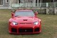 Mitshibishi-Ferrari-GTO-4