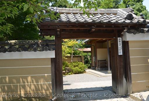 Glória Ishizaka - Kodaiji Temple - Kyoto - 2012 - 1