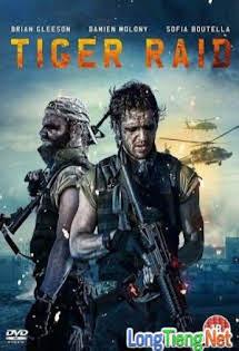 Nhiệm Vụ Đánh Thuê - Tiger Raid