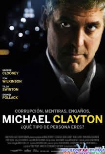 Đấu Trí - Michael Clayton