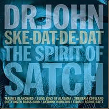 'Ske-Dat-De-Dat- The Spirit of Satch,'