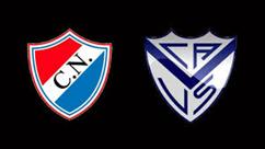 Vélez Sarsfield vs Nacional