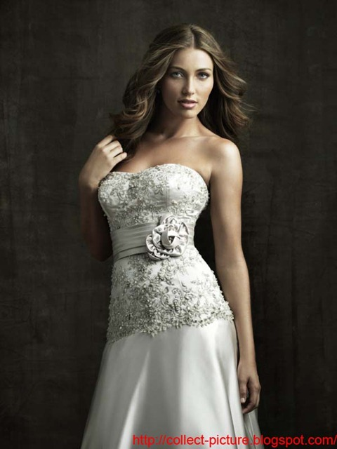 wedding dress trends wedding style