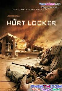 Chiến Dịch Sói Sa Mạc - Chiến Dịch Sói Sa Mạc || The Hurt Locker Tập 1080p Full HD