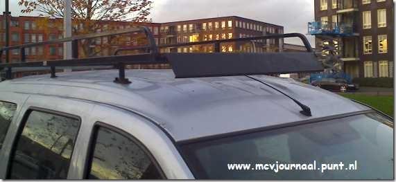 Imperiaal Dacia MCV 03