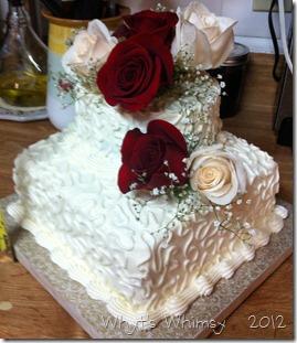 Stripling Wedding