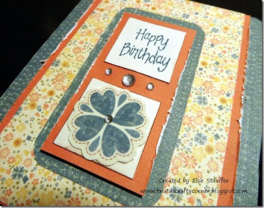 Elsie bday card_Clementine_close up