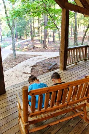 Pine Cove Fall 2013 053