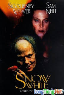 Bạch Tuyết: Truyện Kinh Hoàng - Snow White: A Tale Of Terror