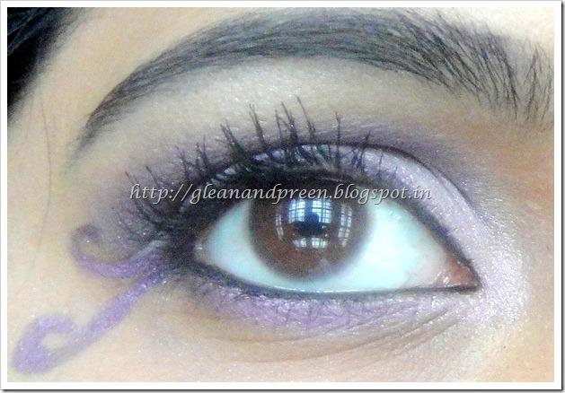 Purple EOTD
