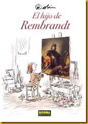 hijo Rembrandt