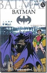 P00003 - Coleccionable Batman #3 (de 40)