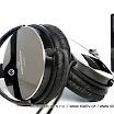 Audio-Technica ATH-ES7 BK-black