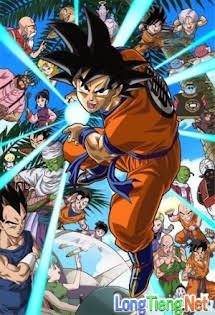 Dragon Ball: Ossu! Kaette Kita Son Goku To Nakama-Tachi!! - Dragon Ball: Yo! Son Goku And His Friends Return!! Tập 1080p Full HD